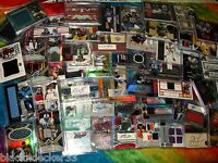 Football 8-15 Card Hot Pack $50 of Book Value! Auto Relics Patch Star Hits SPs