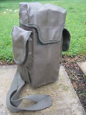 Olive Green 100% Waterproof Military Issue Bag NEW