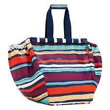 Reisenthel Easyshoppingbag Sac Bandoulière 51 cm Multicolore Uj3058
