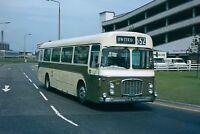 1226 HHN 726D United 6x4 Quality Bus Photo