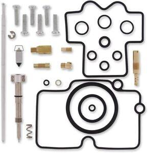 Moose Racing Carb Carburetor Rebuild Kit For 2008-2014 Honda TRX450ER TRX 450ER