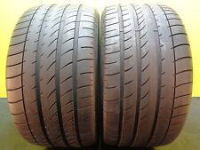 2 NICE TIRE DUNLOP SP SPORT MAXX  GT DSST Run Flat  315/35/20  75% #13763 BMW