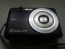 Casio EXILIM EX-Z1050 10.1MP Digital Camera Battery, Charger Fully Working