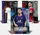 Topps UEFA Champions League Sommertransfer Set 2021 Vorbestellung PreorderOVP Trading Card Displays - 261332
