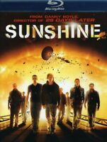 Sunshine (2007) [New Blu-ray] Dolby, Digital Theater System, Dubbed, Ac-3/Dolb