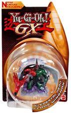 Yu-Gi-Oh Gx 3-Inch Figures Elemental Hero Flame Wingman Action Figure