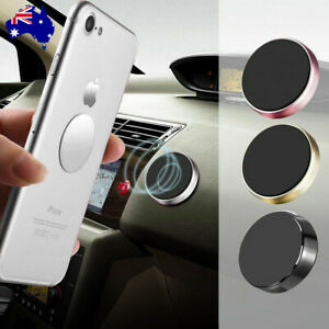 Universal Magnetic Car Phone Holder Dashboard Hands-Free Mobile Mount Stand GPS