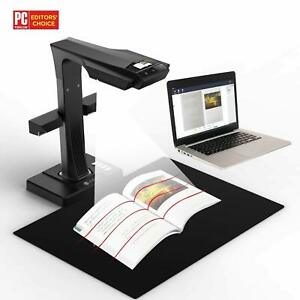 From Czur UK Official - Refurbished CZUR ET16 Plus Smart Book / Document Scanner