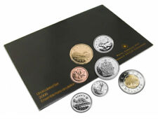 2006 Canada Uncirculated Set of Coins