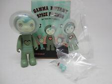 Kidrobot Gamma Mutant Space Friends Series Lucius Tara McPherson 2/20