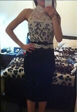Karen Millen Elegant Lace Dress UK6 Brand New With Tags!!