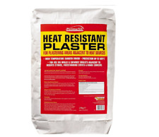EVERBUILD HEAT RESISTANT PLASTER 20 KG BAG