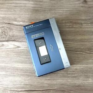 SONY Walkman TPS-L2 Stereo First Generation Maintained 1970's Excellent- used