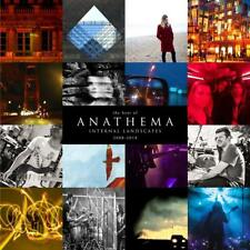 ANATHEMA - INTERNAL LANDSCAPES-THE BEST OF 2008-2018   CD NEUF