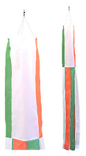 Ireland Flag Nylon 5' Windsock