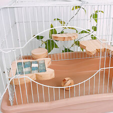 Pet  Animal Platform Supplier Animal Playground Cool Pad Wooden Easy To Install