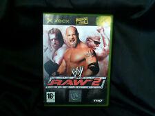 WWE Raw 2, Xbox Game, Trusted Ebay Shop