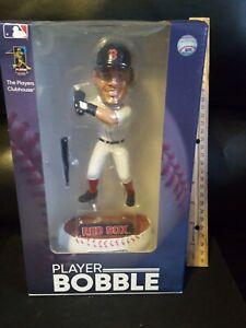 Mookie Betts Player Bobble Bobblehead MLB Baseball Red Sox NIB