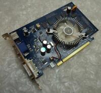 256MB Gigabyte GV-N850T256IA-RH-PF GeForce 7600 GS PCI-e VGA DVI Graphics Card