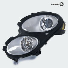 Headlight SMART FORFOUR RIGHT WITH ACTUATOR AND Lamps Original OE