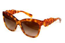 DOLCE & GABBANA Lunettes de soleil/sunglasses dg4264 512/13 taille 55 140 2n en. #447 (72)