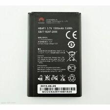 Huawei Batteria originale HB4F1 per IDEOS X5 U8800 1500mAh Pila Litio Nuova Bulk