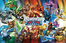 SKYLANDERS TRAP TEAM $ave with Multi Items / Bundles for combined postage Deals!