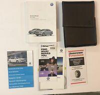 2020 VW GLI, Jetta Owners Manual