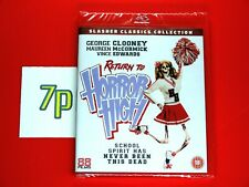 Return To Horror High (BLU-RAY NEW SEALED, 88 Films OOP, Slasher Classics)