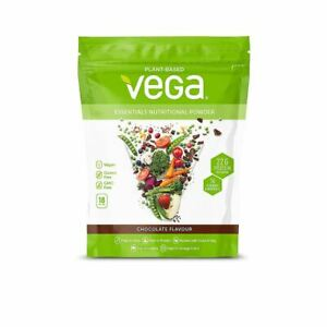 Vega Essentials Chocolate Flavour - 613g