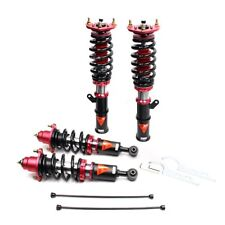 Godspeed MonoMAX Coilovers for Mitsubishi Lancer 08-17(CY4A)