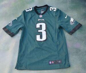 Nike NFL Philadelphia Eagles Mark Sanchez #3 Jersey Size S.