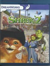 Shrek 2 (2004) Blu Ray
