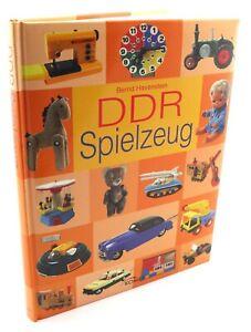 DDR Spielzeug. Bernd Havenstein