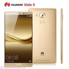 """6"""" Huawei Mate 8 4G LTE Smartphone OctaCore Android 4/64GB 4000mAh 16MP Unlocked"""