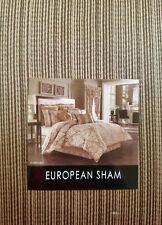 New J Queen Stafford Euro Pillow Sham
