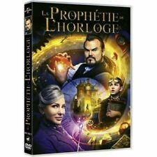 """DVD """"La Prophétie de l'horloge""""   NEUF SOUS BLISTER"""