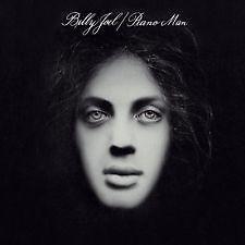BILLY JOEL - Piano Man CD NEW sealed