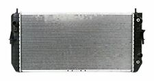 Radiator For/Fit 13267 09-11 Buick Lucerne 3.9L Plastic Tank Aluminum Core