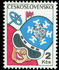 Scott # 2098 - 1977 - ' Downhill Skiing '