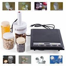 Handheld Induction Capping Sealer Bottle Cap Sealing Machine 220V 1200W 20-100mm