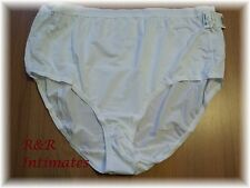 Fruit Of The Loom Fit for Me White Brief, Size 9