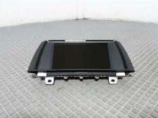 BMW 1 Series F20 F21 2011 To 2015 Multi Function Display Screen Unit 9262752