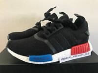 ADIDAS NMD PRIMEKNIT RUNNER BOOST 6 7 8 9 10 11 12 BLACK WHITE BLUE OG RED PK R1