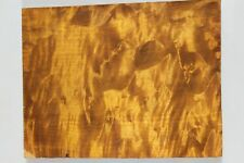 #5198 Inlay Wood Golden Phoebe Box Making marquetry veneer