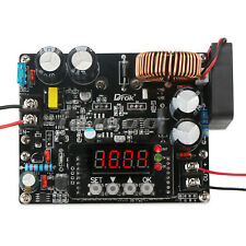 Power Supply CNC Module DC10V~75V to 0~60V 12A 720W Buck  Controller Converter