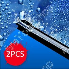 "2x 26""&16"" Bracketless Windshield Wiper Blade For 2009-2013 Toyota Corolla AY"