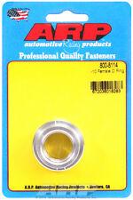 TAPPO di saldatura ARP KIT speciali per -10 o in alluminio ad Anello Donna Tappo Di Saldatura Kit #: 800 -