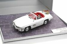 Top Slot TP7122 Mercedes Benz 300SL Roadster m. Hardtop (Special Resin Edition)