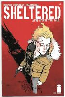 Sheltered #1 - Image Comics 2013 NM